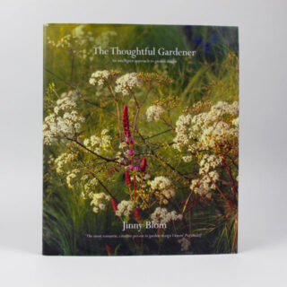 jinny blom the thoughtful gardener book 01