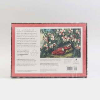 Sleeping Beauty - John Derian - 1000 Piece Puzzle