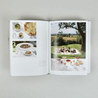 Home Farm Cooking - Catherine & John Pawson