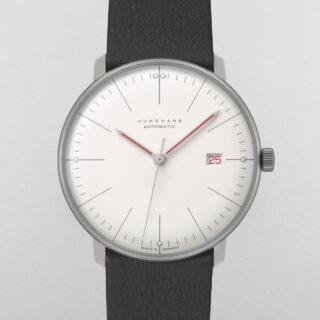 Junghans Max Bill Bauhaus Ref. 027/400.902