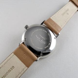 Junghans Max Bill Ref. 027/3701.04 hand wound wristwatch