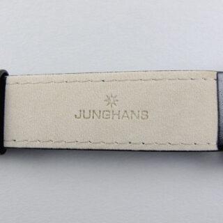 Junghans Max Bill Ref. 041/4461.00 steel wristwatch