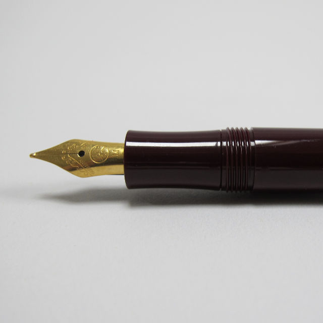 Classic Sport Fountain Pen - Bordeaux