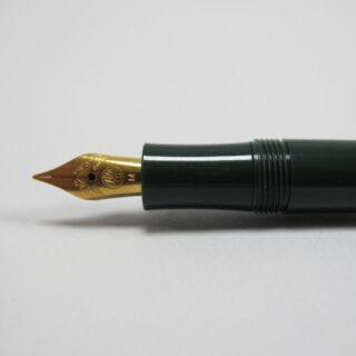 Classic Sport Fountain Pen - Green