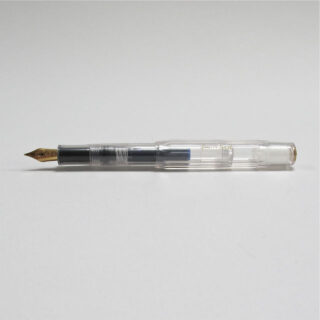 Classic Sport Fountain Pen - Clear