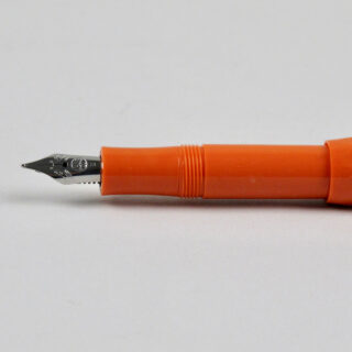 Classic Sport Fountain Pen - Fox