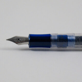 Classic Sport Fountain Pen - Ice Blue