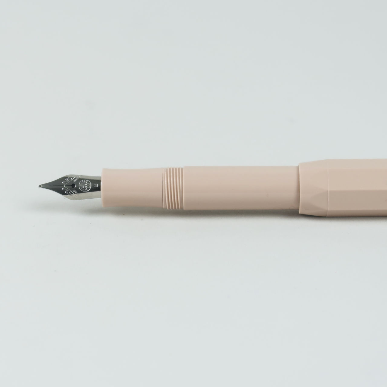 Skyline Sport Fountain Pen - Macchiato
