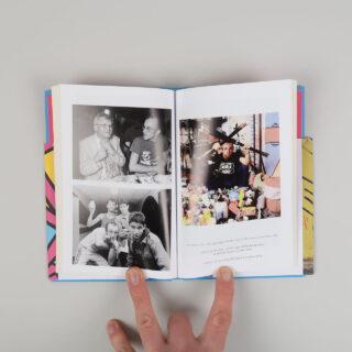 Keith Haring - Simon Doonan