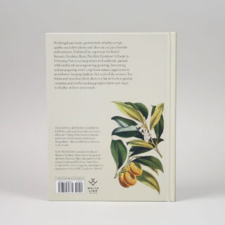 The Kew Gardens Guide to Growing Fruit - Kay Maguire