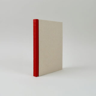 Greyboard A5 Sketchbooks with Coloured Spine