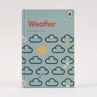 Weather - A Ladybird Book