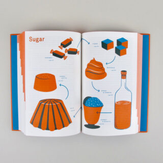 Lateral Cooking - Nikki Segnit