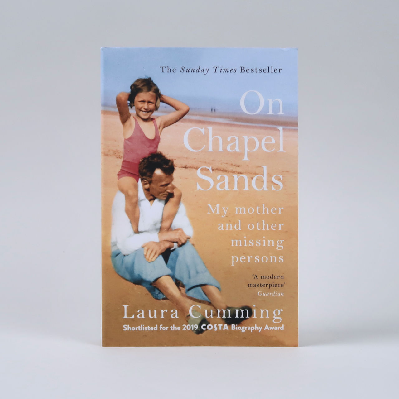 On Chapel Sands - Laura Cuming