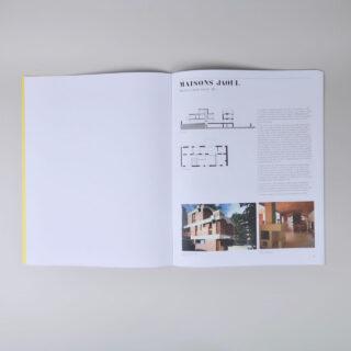 Le Corbusier Paper Models - Marc Hagan-Guirey