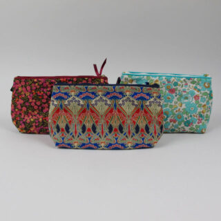 liberty cosmetic bags all 1701