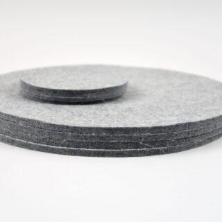 Felt Coaster by Danish Design Company Hay