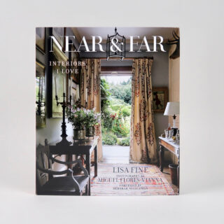 Near & Far: Interiors I Love - Lisa Fine