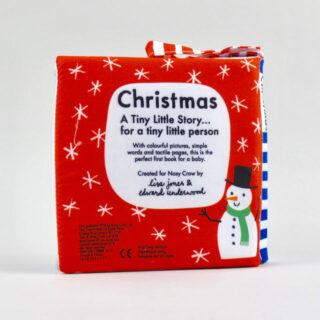 Christmas - A Tiny Little Story - Lisa Jones & Edward Underwood