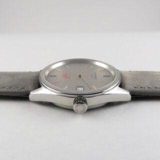 Longines for the Turkish State Railways, Ref. 1659 vintage wristwatch, circa 1985