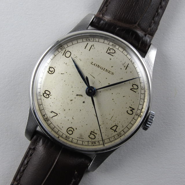 Vintage longine wrist watch