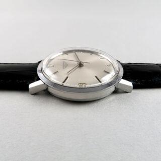 Longines Ref. 8319 circa 1970 | steel manual vintage wristwatch