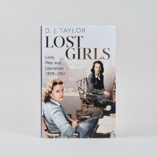 Lost Girls - D. J. Taylor