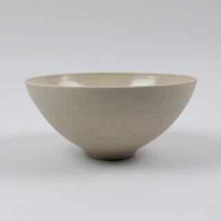 Arc Form Bowl by Luke Eastop