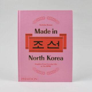 made in north korea book 01