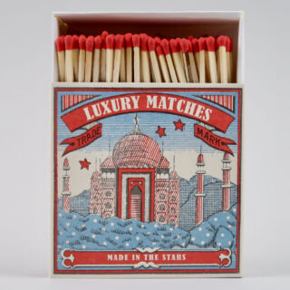 Big Box of Matches - Made in the Stars