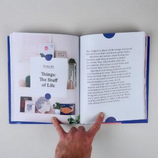 Making Living Lovely - Russell Whitehead & Jordan Cluroe