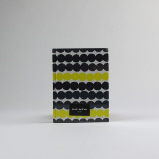 Marimekko Cloth Covered Journal