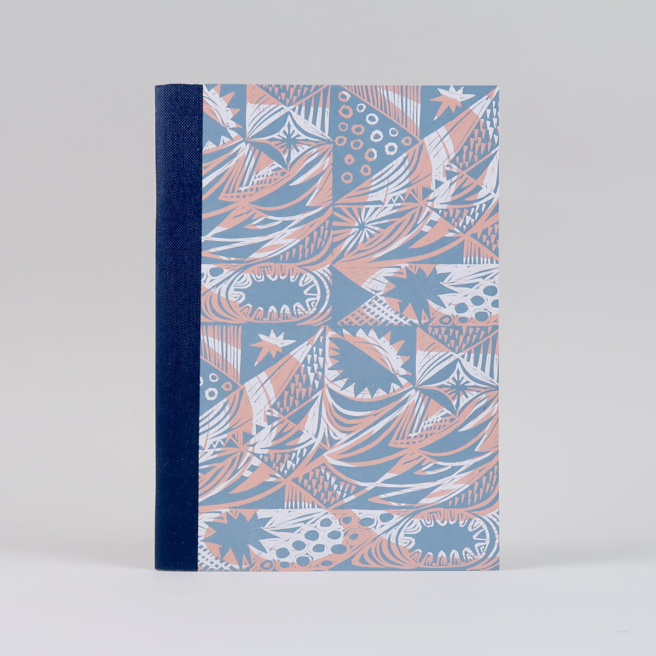 St Jude's Notebook by Mark Hearld