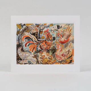 Greetings Cards by Mark Hearld