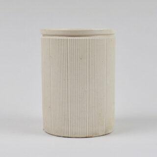Vintage Stoneware Marmalade Jars - Large