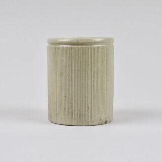 Vintage Stoneware Marmalade Jars - Small