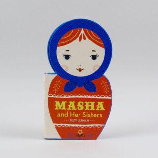 masha and her sisters book 01