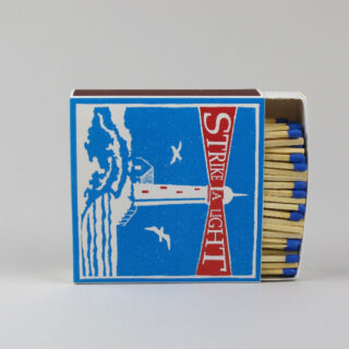 Big Box of Matches - Lighthouse