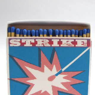 Big Box of Matches - Strike a Light