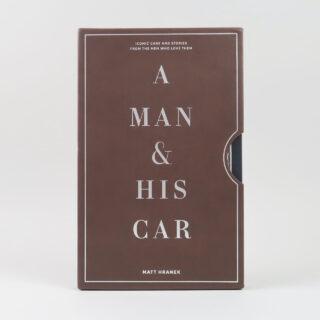 A Man & His Car - Matt Hranek
