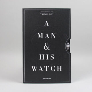 A Man & His Watch - Matt Hranek