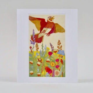Greetings Cards by Matt Underwood