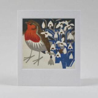 Greetings Cards by Matt Underwood