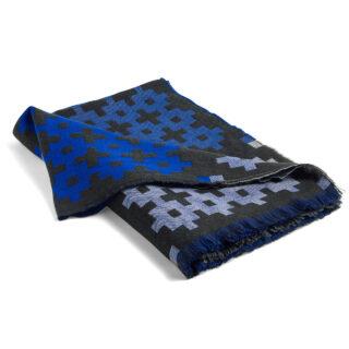 Plus 9 Merino Blanket - Green