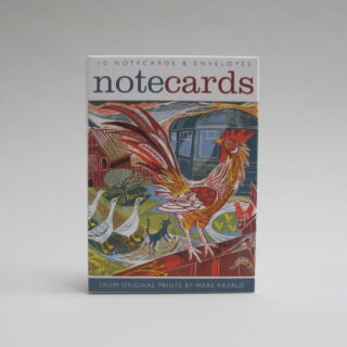 Mark Hearld Notecards - pack of 10