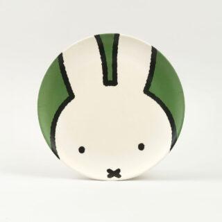 Set of 4 Bamboo Plates - Head