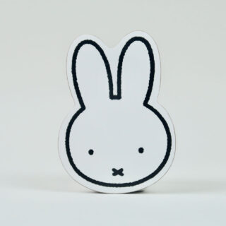 Miffy - Set of 4 Coasters