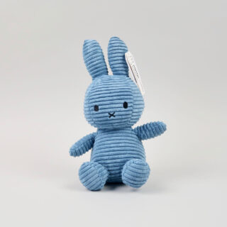 Corduroy Blue Miffy - Medium
