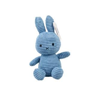 Corduroy Blue Miffy - Medium