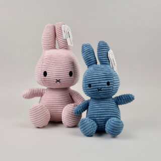 miffy corduroy pink blue